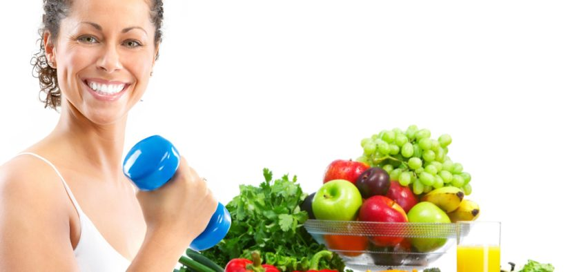 Healthy plan