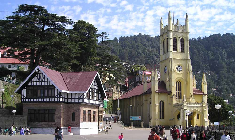 Simla-beauty