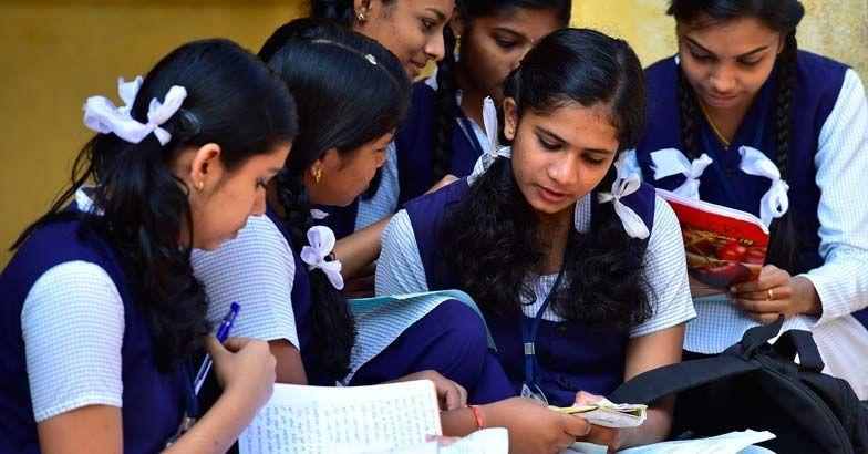 delhi school student