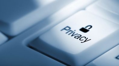Privacy – bites the dust