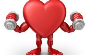 healthy heart exercise