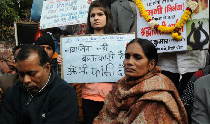 nirbhaya parents
