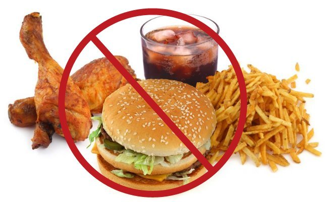 Avoid-Junk-Foods