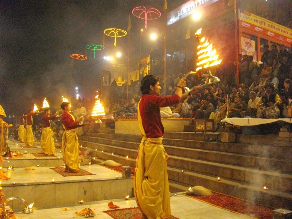 Evening_Ganga_Aarti