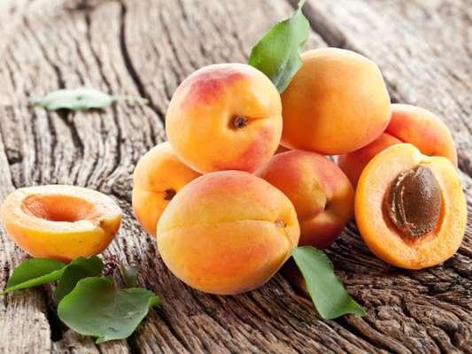 Potassium Rich fruits