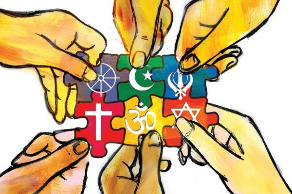 religious tolerance in india