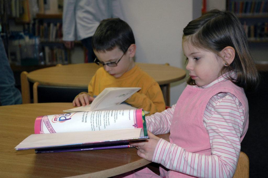 Regular-Schooling