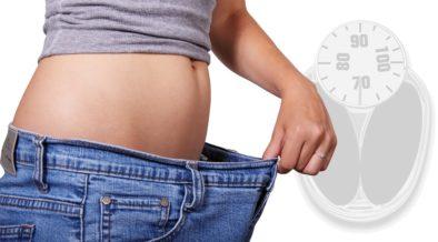 weight loss training