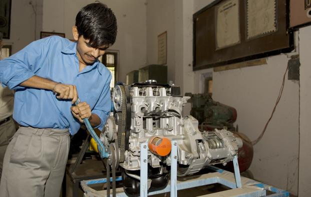 youth skill development