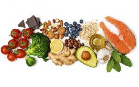 popular healthy foods