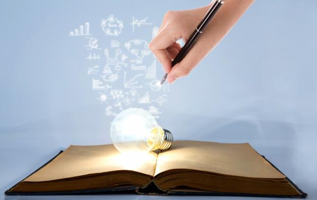 book-knowledge