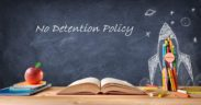 No Detention Policy